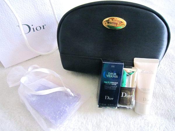 Christian Dior Perfume Set-1