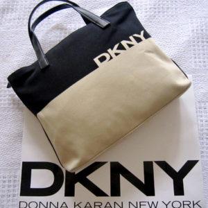 DKNY Signature Tote