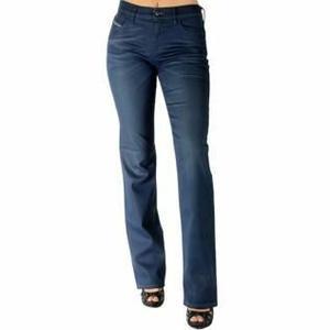 Diesel Ronhalle Denim Jeans