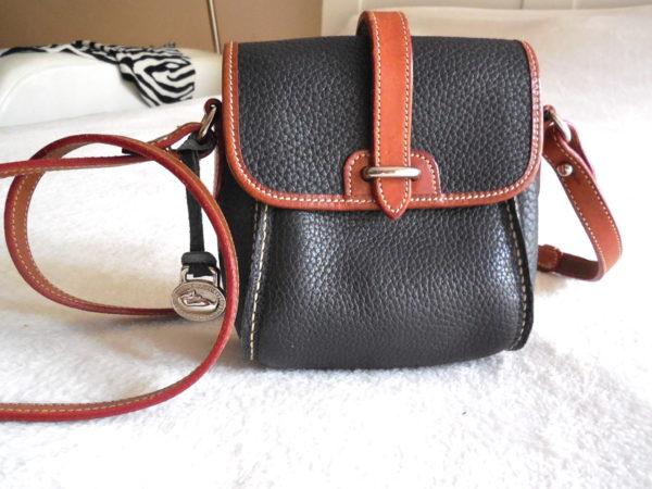 Dooney & Bourke Vintage Mini Crossbody Bag