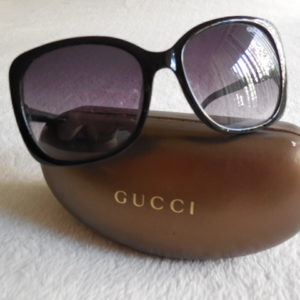 Gucci GG Oversized Square Sunglasses