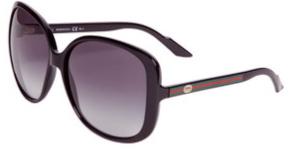 Gucci GG Oversized Square Sunglasses