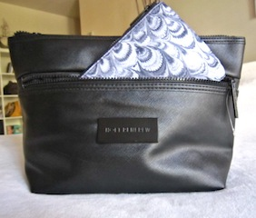 Holt Renfrew Accessories Pouch Set