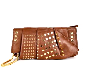 Jessica Simpson Morgan Clutch
