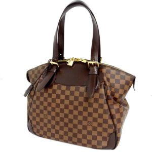Louis Vuitton Verona GM Damier Ebene Handbag