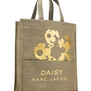 Marc Jacobs Daisy Canvas Tote